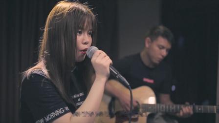 蔡健雅《停格》吉他弹唱—武汉光之谷音乐