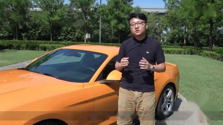 "【《试驾2017款""福特-野马(Mustang)""/ 2018款""福特-野马(Mustang)""》】"