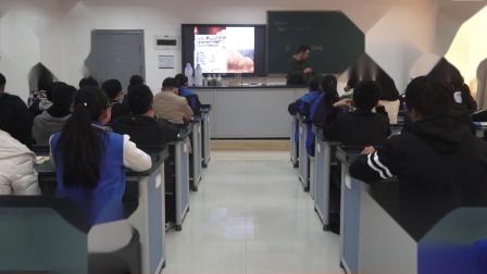 華師大版科學八上4.4《植物的呼吸作用》課堂實錄教學視頻-黃仕明