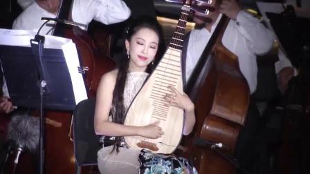 5首琵琶纯音乐,《琵琶语》,《踏古》,《十面埋伏》,《春江花月夜》等,每一首都这么好听。时尚