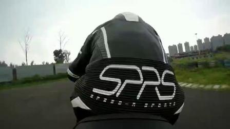GSX250R跑30赛道