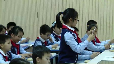 人教版數學六上《圓的認識》課堂教學視頻實錄-岑春豐