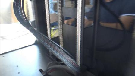 WEEDO 3D打印机更新Z轴丝杆