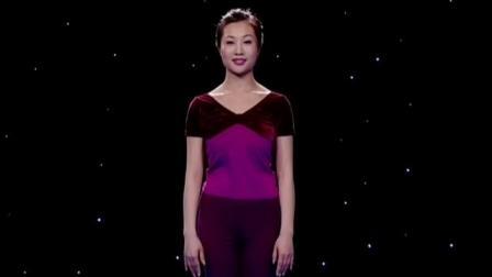 中国民族民间舞考级 4-08快乐的小鸟