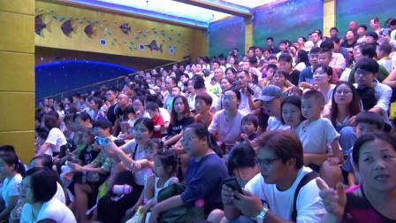 宁波海洋世界《美人鱼(5-3)》