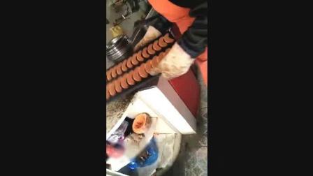 海南香蕉牛奶蛋糕做法技术_以诚对待学员