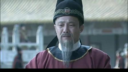 武则天知道了日本遣唐使的阴谋急忙对狄仁杰委以重任