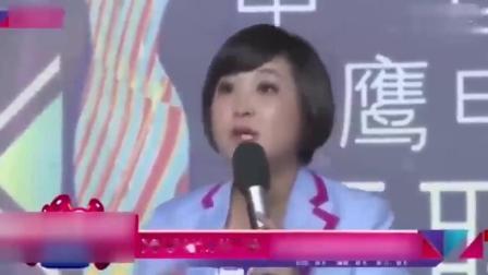 贾玲公开征婚调侃现场男记者,能忍住10秒不笑的我算服你