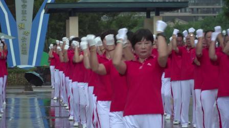 快乐佳木斯-乐清中心公园2018-9