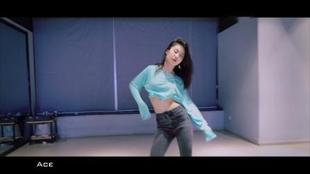 南京美度舞蹈培训学校 Ace老师爵士舞,🎵~believer-CYN