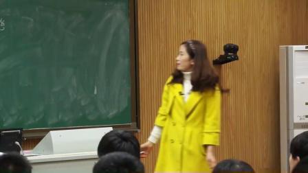 华师大版科学九上5.4《机械能》课堂教学视频实录-鲍晓飞