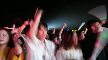 UFO国际电音节西安西安10月13-14日