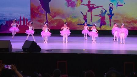 桃源县艺星舞蹈艺术中心群舞《老师亲妈妈亲》