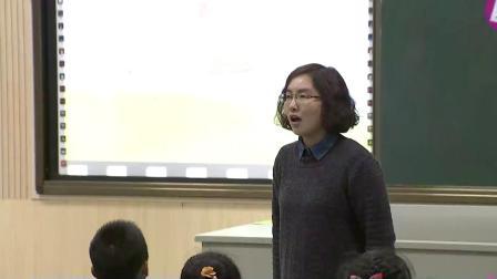 浙教版品德與生活二上第四單元第1課《我就是我》課堂教學視頻實錄-王佳楠