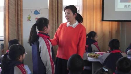 浙教版品德與社會三上第四單元第1課《生活中的你我他》課堂教學視頻實錄-傅薇紅