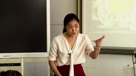 浙教版品德與社會二上《中秋節》課堂教學視頻實錄-勵娜