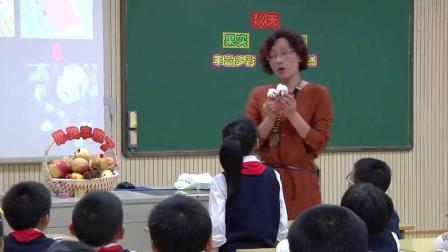 浙教版品德與社會二上《我愛秋天-第二課時》課堂教學視頻實錄-吳紅燕