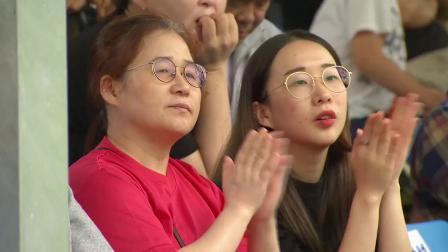 ISSF国际射联昌原世锦赛-青年女子双向飞碟