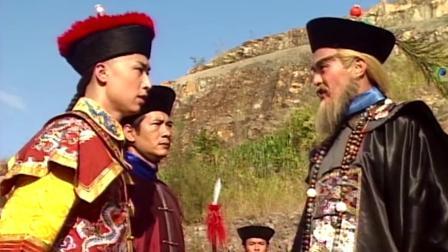 皇上御马说杀就杀丝毫不给康熙面子,这个大臣可真是权势滔天啊