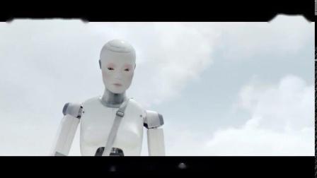 《机器纪元》:机器人进行了自我觉醒,竟宣称要掌管地球!