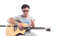 【玄武吉他教室】弹唱教学《等你下课》