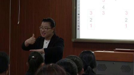 人音版九上《念故鄉》課堂教學視頻實錄-周冠映