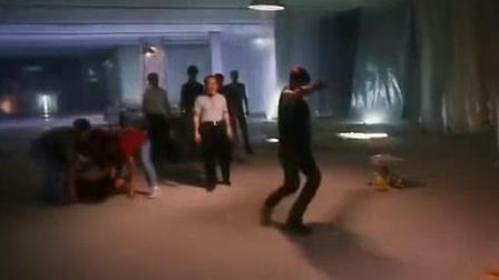 我在古惑仔3之只手遮天(粵語)截了一段小视频