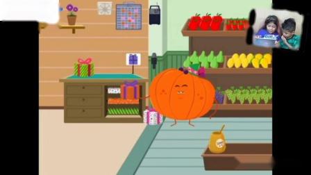 水果超市超市游戏巨人堡垒杂货店