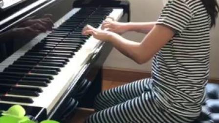 斯卡拉蒂G大调奏鸣曲,K.13
