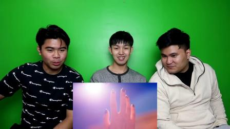 【韩流快车】(G)I-DLE - HANN(ALONE) MV REACTION 6