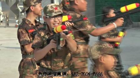 赣州勇士青少年军校