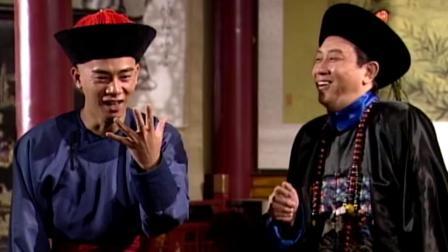 韦小宝:抄个家贪污了近一半,会不会太狠了?不过我喜欢啊哈哈