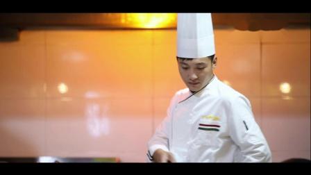 大厨小碗餐饮连锁店宣传片