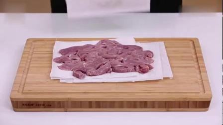 懒人版微波炉牛肉干,真的不用烤箱哦!