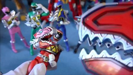 팡샷 세트 캔트로스파이커 장난감 Power Rangers D