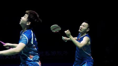 2018中国羽毛球公开赛赛前宣传篇