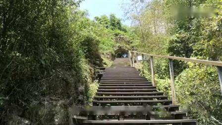 贵州遵义《播州杨氏土司遗迹·海龙屯》!