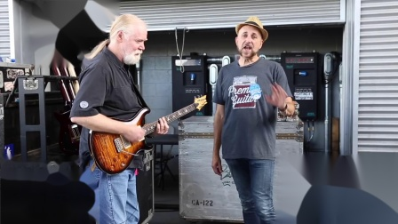 Widespread Panic Rig Rundown Trailer