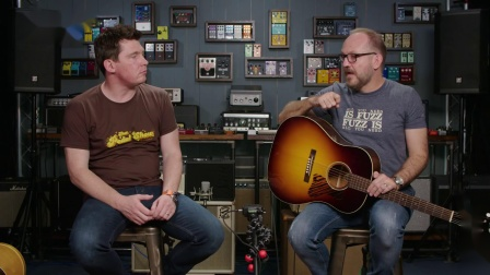 Better Plugged-In Acoustic Guitar Sound Basics: Pickups, PA, Amps