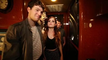 Echosmith - [Bus Tour gone wrong] Week 8 Tour Recap!