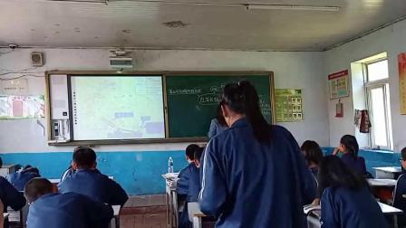 4.人教部编版历史八上《第17课中国工农红军长征