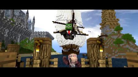 我的世界动画-似曾相识-Dcgames Animation