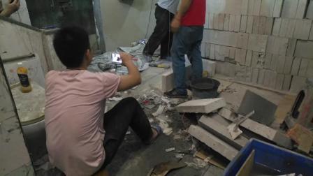 贴瓷砖培训,泥瓦工技术培训,瓦工贴瓷砖流程