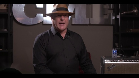 Gary Morse of Brooks & Dunn on Steel Guitar Essentials