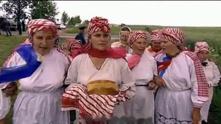 格鲁吉亚民歌《苏丽珂》