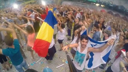 【Dj电音吧】Armin van Buuren x Vini Vici x Alok feat. Zafrir - United