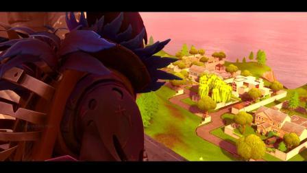 FN动画-乌鸦的计划-Ant Antixx