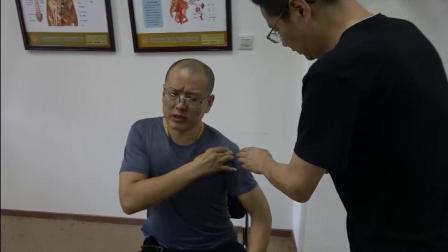 周志军讲董氏奇穴各穴位的分布
