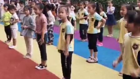郑州云之巅幼儿军事教育培训中心