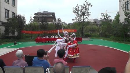 丹阳市体育舞蹈运动协会中秋敬老院慰问,北京
